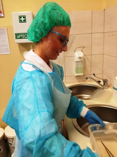 sterylizacja medyczna
