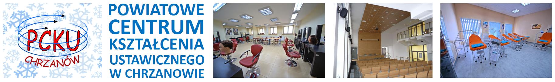 Powiatowe Centrum Kształcenia Ustawicznego w Chrzanowie