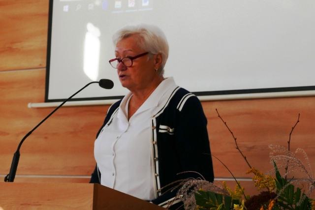 Anna Górska wiceprezes KIK