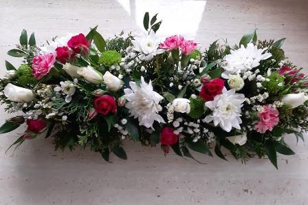 kompozycja florstyczna